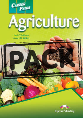 Career Paths - Agriculture: Student's Pack 2 (International)