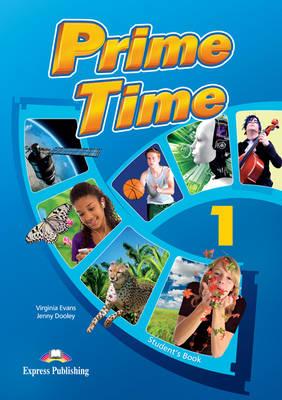 Prime Time: Student's Book (TURKEY) Level 1 (Paperback)