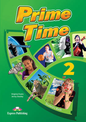 Prime Time: Student's Book (TURKEY) Level 2 (Paperback)