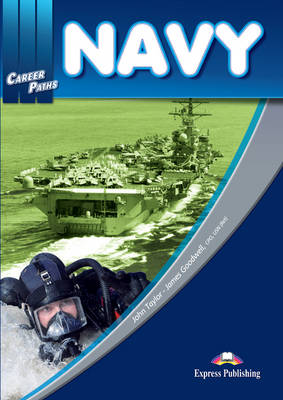 Career Paths - Navy: Student's Book (INTERNATIONAL) (Paperback)
