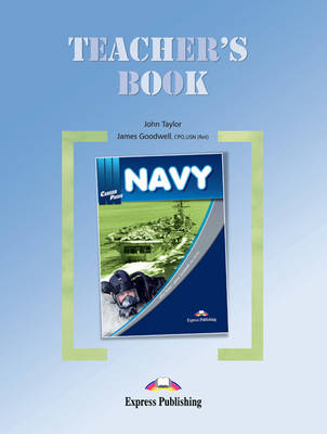Career Paths - Navy: Teacher's Book (International) (Paperback)