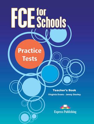 FCE for Schools Practice Tests: Teacher's Book (International) (Paperback)
