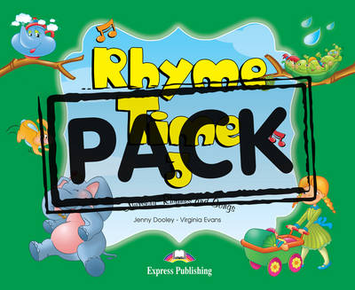 Rhyme Time: Student's Pack (US) Level 3