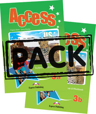 Access: Student's Pack (US) Level 3