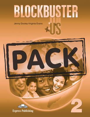 Blockbuster: Teacher's Pack (US) Level 2