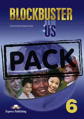 Blockbuster: Student's Pack (US) Level 6