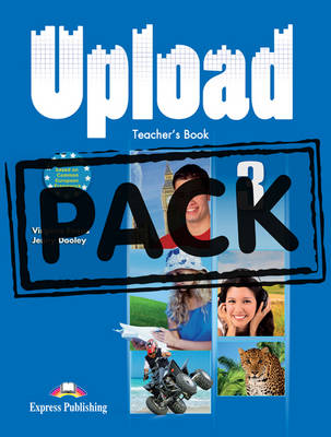 Upload 3: Teacher's Pack (US)