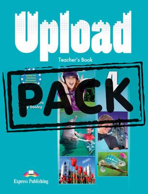 Upload 4: Teacher's Pack (US)