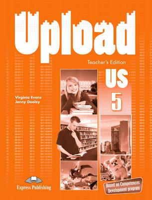 Upload US 5: Teacher's Book (US) (Paperback)