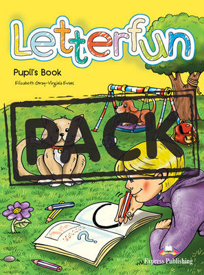 Letterfun: Pupils Pack 2 (International)