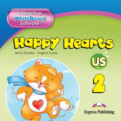 Happy Hearts 2 US (CD-ROM)