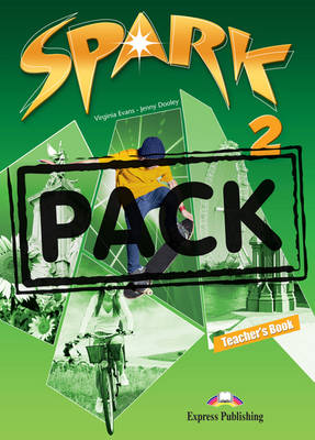 Spark 2: Teacher's Pack (International)