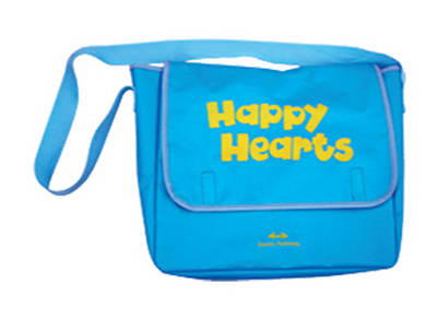 Happy Hearts 1: Teacher's Bag 2 (INTERNATIONAL)