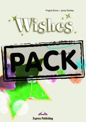 Wishes B2.1: IEBook Pack (GREECE)