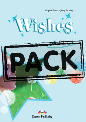 Wishes B2.2: IEBook Pack (GREECE)