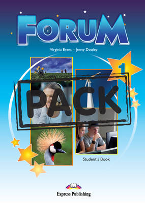 Forum 1: IEBook Pack (GREECE)