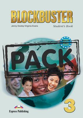 Blockbuster 3: Student's Pack (Hungary)