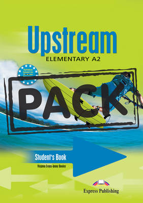 Upstream Elementary A2: Student's Pack (Hungary)