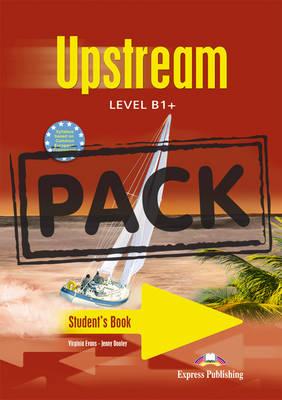 Upstream Level B1+: Student's Pack (Hungary)