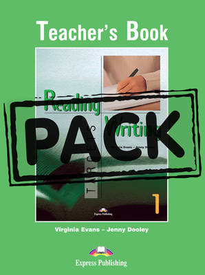 Reading & Writing Targets 1: Teacher's Pack (International) (Paperback)