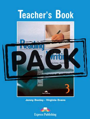 Reading & Writing Targets 3: Teacher's Pack (International) (Paperback)