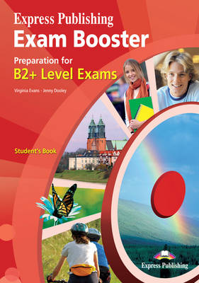 Express Publishing Exam Booster Preparation for B2 Level Exams: Student's Book (Lithuania) (Paperback)