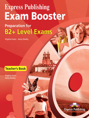 Express Publishing Exam Booster Preparation for B2 Level Exams: Teacher's Book (Lithuania) (Paperback)
