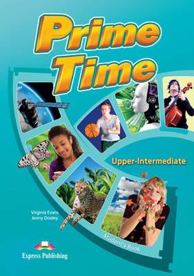 Prime Time Upper-intermediate: Student's Book (INTERNATIONAL) (Paperback)