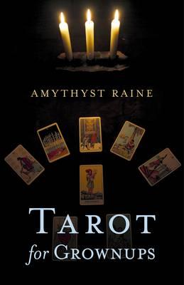 Tarot for Grownups (Paperback)