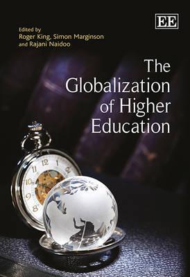 The Globalization of Higher Education - Elgar Mini Series (Hardback)