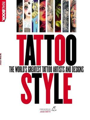 Tattoo Style (Paperback)