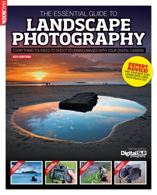 The Essential Guide to Landscape Photography 4 (Paperback)