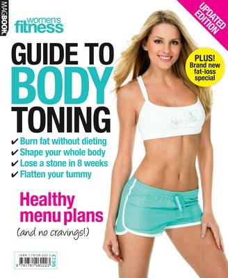 Women's Fitness Guide To Body Toning (Paperback)