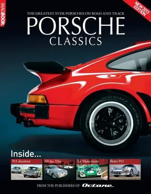 Porsche Classics 2 (Paperback)