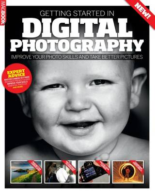 Getting Started in Digital Photography (Paperback)