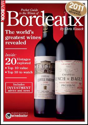 Pocket Guide to the Wines of Bordeaux (Paperback)