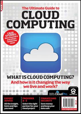 The Ultimate Guide to Cloud Computing (Paperback)