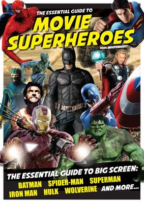 The Essential Guide to Movie Superheroes (Paperback)