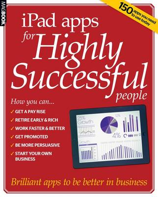IPad Apps for Highly Successful People (Paperback)