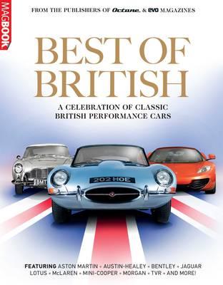 Best of British (Paperback)