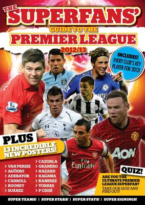 The Superfans' Guide to the Premier League (Paperback)