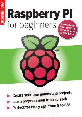 Raspberry Pi for Beginners (Paperback)