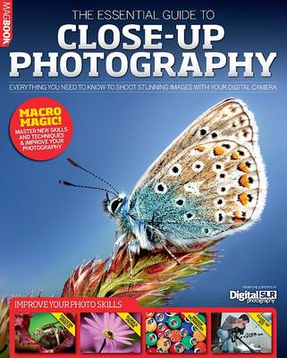 The Essential Guide to Close-Up Photography (Paperback)