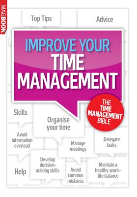 Improve Your Time Management (Paperback)