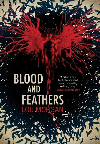 Blood and Feathers (Paperback)