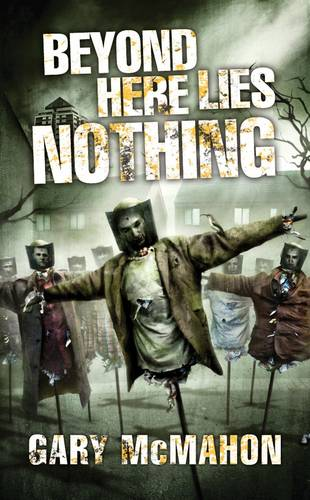Beyond Here Lies Nothing - The Concrete Grove Trilogy 3 (Paperback)