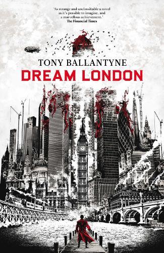 Dream London - The Dream World (Paperback)