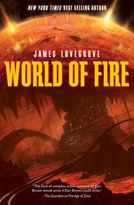 World of Fire (Paperback)