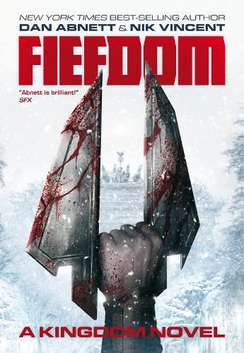 Fiefdom: A Kingdom Novel (Paperback)
