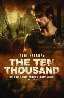 The Ten Thousand (Paperback)